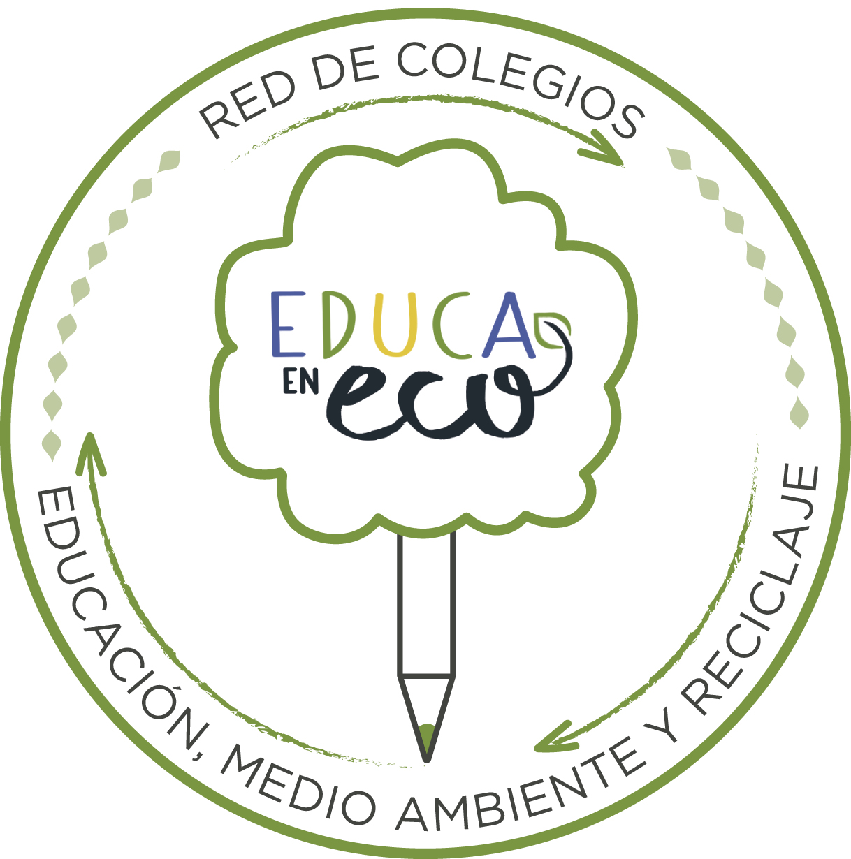 "Sello digital ""Educa en Eco"""