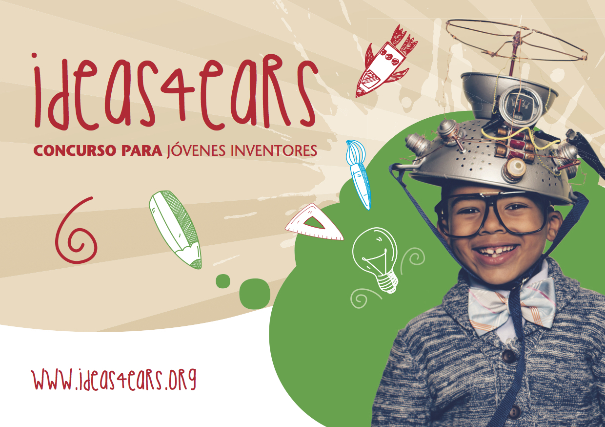Concurso de IDEAS4EARS